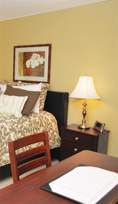 Richmond apartments for rent at Cardinal Forest.