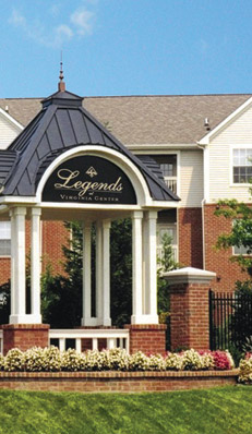 Glen allen va apartments at Legends at Virginia Center