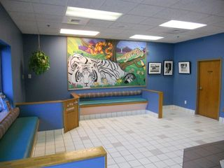 Lobby 4sm Chastain Animal Clinic