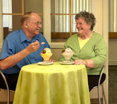 Garden View Assisted Living provides caring, individualized care.