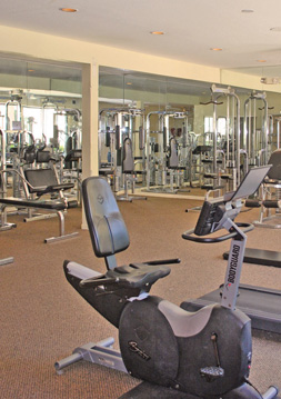 Fitness Harbor Pointe