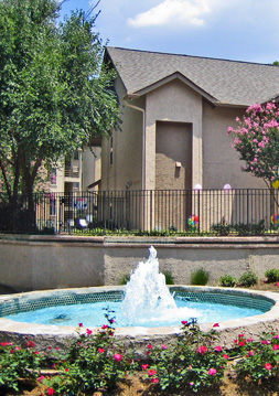 Fountain Regency Square