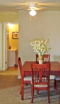 Durham nc apartments for rent at Princeton Villas
