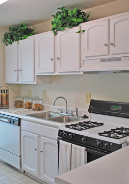 Kitchen Morgan\'s Landing