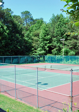 Tennis Dunwoody Crossing