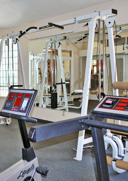 Fitness Pacific Islands in Green Valley