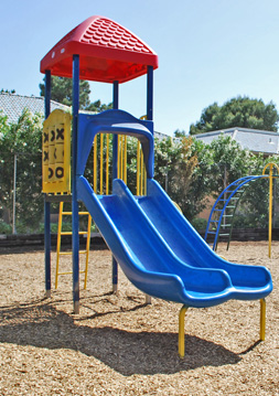 Playground Rancho Mirage