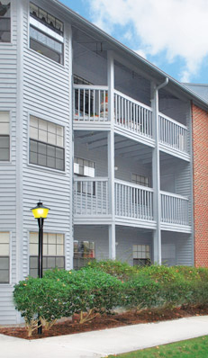 Apartments Near Franklin Street Chapel Hill