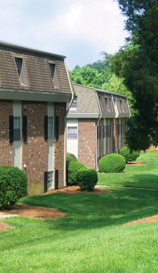 Apartments For Rent In Chapel Hill NC Near UNC Kingswood Apartments - Chapel hill student apartments