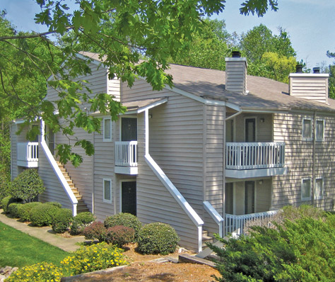 Bryn Athyn at Six Forks has student apartments in Raleigh with great amenities.