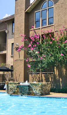 Regency Square apartments in Chamblee, Ga have great amenities