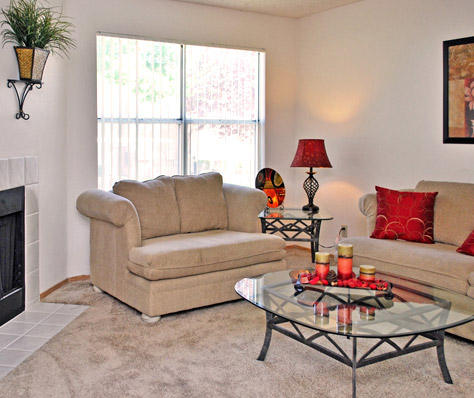 Henderson Apartments For Rent At Promontory Point Have Great Amenities.