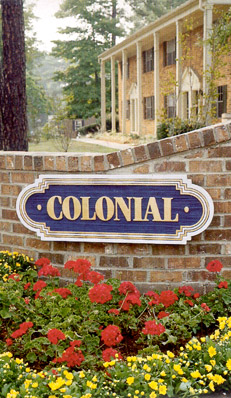 Southwest durham nc apartments for rent at Colonial