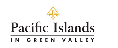Pacific Islands in Green Valley