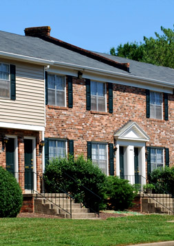 Contact Foxchase apartments in richmond, va