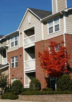 Contact us at The Crossings at Short Pump apartments in richmond