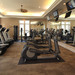 Fitness center rockville apartment Huntington at King Farm Apartments