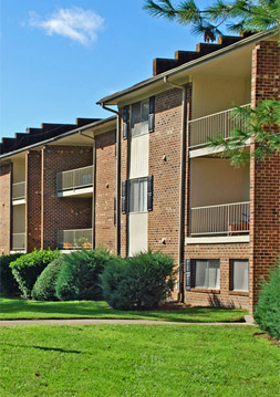 Apartments in durham nc contact info for Chapel Tower
