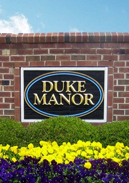 Contact Duke Manor apartments in Durham, NC.