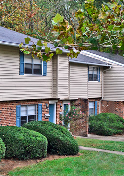 Contact Us Booker Creek Townhouse Apartments In Chapel Hill