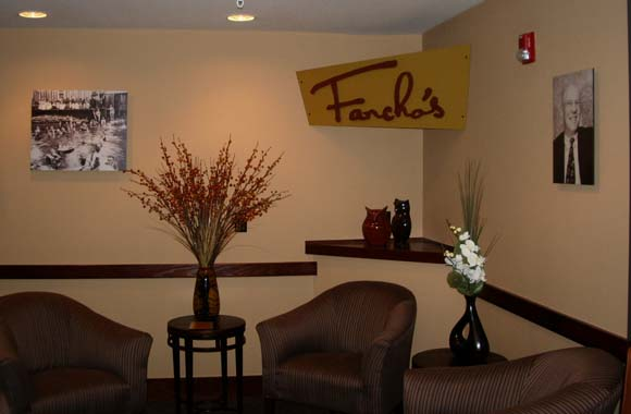 Retirement living in Milwaukie, OR, Fancho's Restaurant