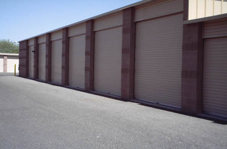 Unit rentals glendale arizona StorQuest RV/Boat and Self Storage