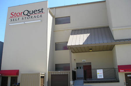 Los Angeles self storage is convenient for your needs