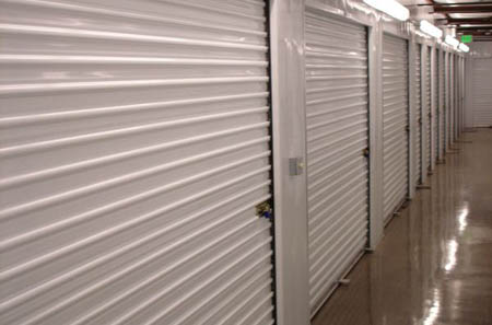 Oxnard self storage offers units in a variety of sizes