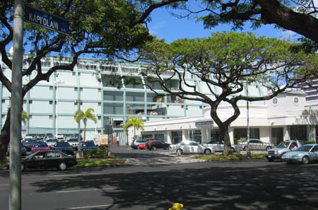 Honolulu hi StorQuest Self Storage
