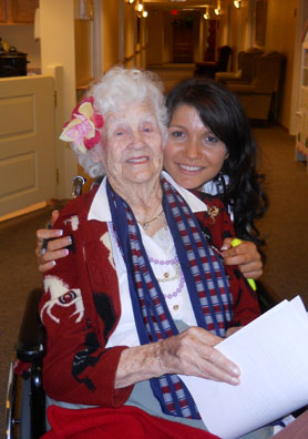 Assisted Living options at The Springs Living