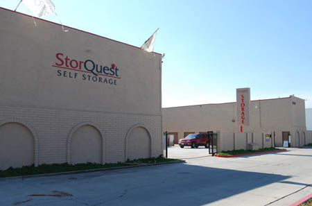 Corona ca StorQuest RV/Boat and Self Storage