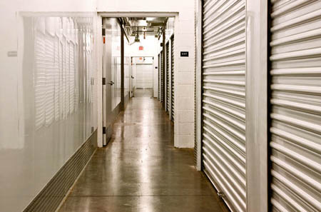 Indoor units peoria StorQuest Self Storage