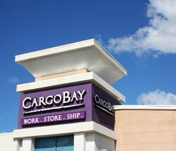 Contact our CargoBay corporate office.