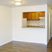 Our Bridgeport two bedroom apartments feature at unit with wood floors