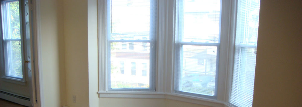 Apartments in Bridgeport, CT with bay windows