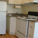 Kitchen at our apartments for rent in Bridgeport, CT 06604