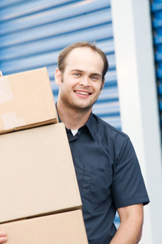 storage tips for customers of Self Storage Plus