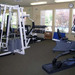 Fitness center Irongate Apartment Homes