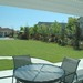 Relaxing outdoor patio Irongate Apartment Homes