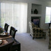 Spacious living and dining areas Irongate Apartment Homes