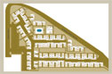 Shadow Oaks Apartment Homes site plan