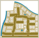 Park Ridge Apartment Homes site plan
