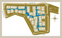 Hidden Lake Condominium Rentals site plan