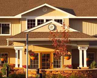 Highgate Senior Living, Billings