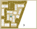Reserve at Capital Center Apartment Homes site plan