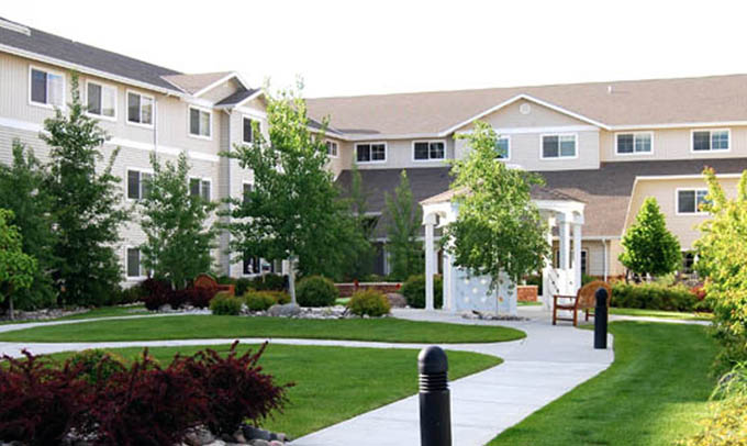 Billings mt independent Highgate Senior Living