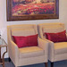 Bellingham sitting room Highgate Senior Living