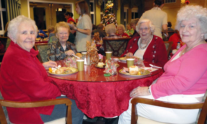 Community Highgate Senior Living