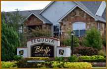 Welcome to Sequoia Bluffs at Vista Ridge apartment homes