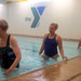Water aerobics Highgate Senior Living